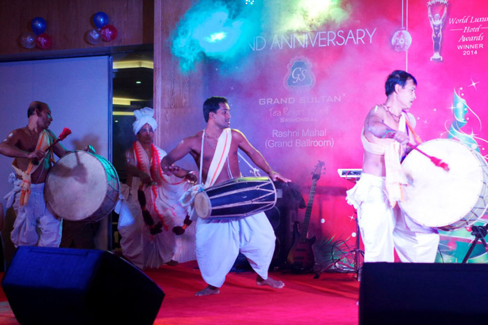 events at grand sultan